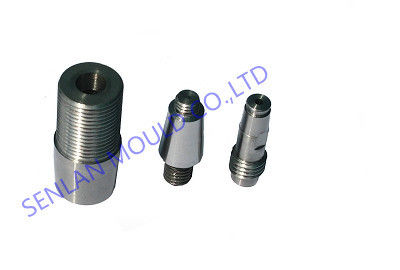 Metal Injection Molding Pins / Insert Pins For Plastic Injection Mould